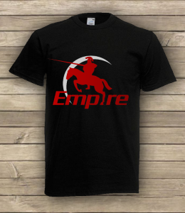 Футболка Team Empire