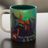 Кружка Nyx Assassin